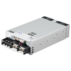 Switched-Mode Power Supply, PBA300F Model, 300W Single Output