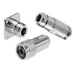 N Series N-Shaped Coaxial Connector