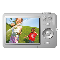 Digital Camera LCD Protective Film