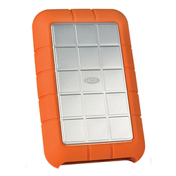 Portable Hard Disk LaCie Rugged TRIPLE
