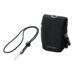 Digital Camera Case with Neck Strap DGB-057 Series