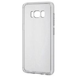 Galaxy S8 / Hybrid Case / Ultimate / Clear
