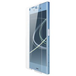 Xperia XZs / Xperia XZ / LCD Protective Film / Blue Light Filtering / Clear