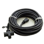 Extension Cord - VCT Extension 3P - Cross Shaped