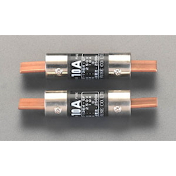 Tube type (enclosed) fuse [Blade type] EA758ZV-25