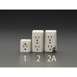 Grounded Outlet EA940CJ-2A