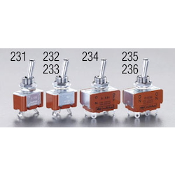 Toggle Switch EA940DH-232