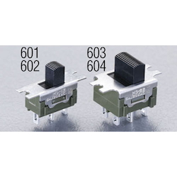 Small slide switch EA940DH-601