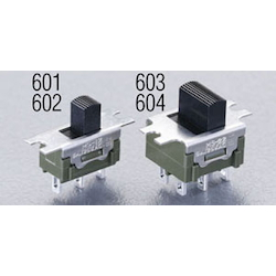 Small slide switch EA940DH-603