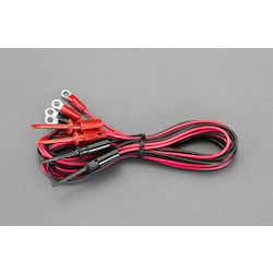 Test Lead (Circle terminal/IC clip) EA940DT-67