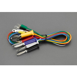 Test Lead (Circle terminal/Banana Plug) EA940DT-71