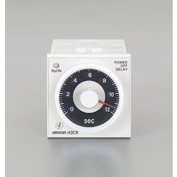 Power Off-Delay Timer EA940LG-36