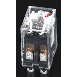 General-purpose relay [with LED] EA940MP-33H