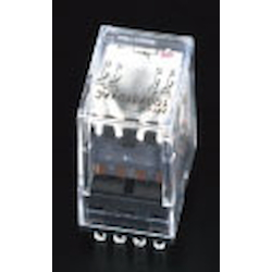 General-purpose relay [with LED] EA940MP-43E
