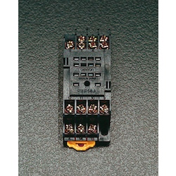 Socket for Relay EA940MR-14