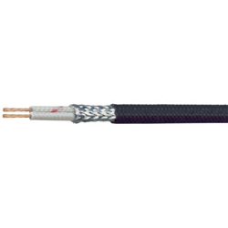 Compensating Cable, Thermocouple K Type, WX-H-GGBF-BT Series