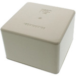 Standard Flat Lid Pool Box