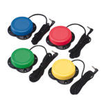 Foot Switch Input Support Switch