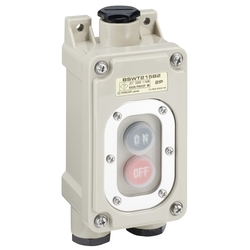 Operational Push-Button Switch, Strong Rainproof Type, BSW Series