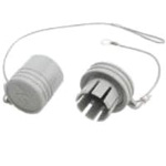 B Series Connector Cap