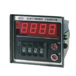 MD-1 Series, Electronic Counter (Preset Counter)