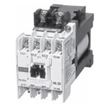 Electromagnetic Power Contactors Image