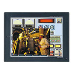 Touch Panels (For PLC)Image