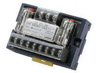 Common Terminal Block With Noise Filter 1 to 4 x 2