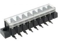 Terminal Blocks for Circuit Boards Image