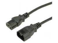 AC Cord - Fixed Length (PSE) - Double-Ended