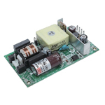 Switched-mode Power Supply, Circuit Board Type, Open Frame (NFM/MPS/RPS Series)