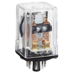 Small Size Power Relay MK
