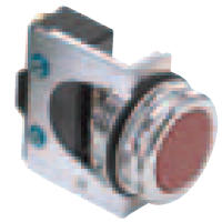 Push Button Switch (Round Body Shape φ30), ZAP