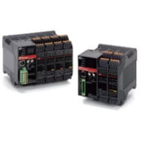 Safety Network Controller NE1A-SCPU Series