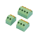 Terminal Block for PCBs (1-Stage Type)