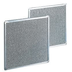 Accessory For Wall-Type Cooling Unit, Metal Filter
