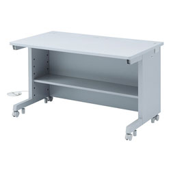 GE Desk (With Power Cable Management Function)