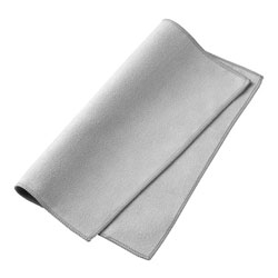 Silver ion cleaning cloth (antibacterial and deodorant)