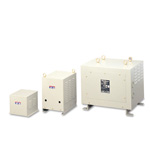 Three-Phase / Multiple-Winding Transformer in Case, 3RK Series