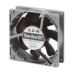 DC San Ace DC Fan 109E
