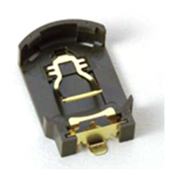 Coin Battery Holder, CH7410 Series