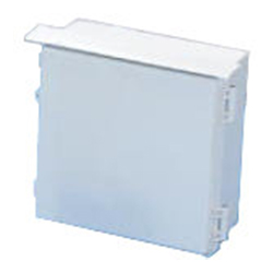 Plastic Box with Waterproof/Dustproof Roof, BCAR Series