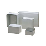 Waterproof/Dustproof Polycarbonate Box, OPCP Series