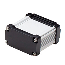 AWN Type Waterproof/ Dustproof Aluminum Case