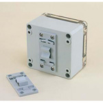 Screw-retained DIN Rail Mounted Feet, DRT Series