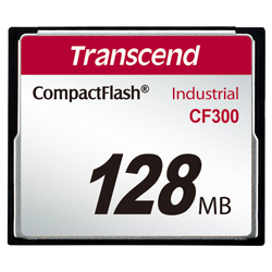 [Industrial products]CF card (300X, TYPE I)