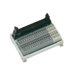 Connector Terminal Block For Control Panels, PM-32 Series, Ultra Compact Type