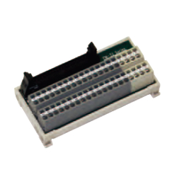 Connector Terminal Block For Control Panels, PM-32 Series, MIDI PLC Compatible