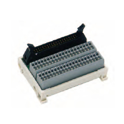 IM Series IM-M/IMF MIL/FCN Connector Terminal Block for Control Panels