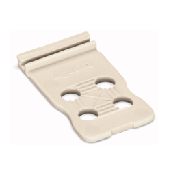 Strain Relief Plate (Cable Mounting) MCS-MINI, For 734 Series